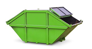 Lockable Skips