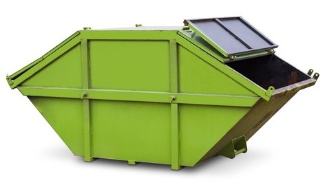Lockable Skip Hire