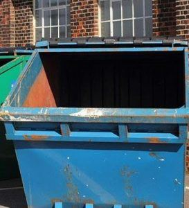 How To Hire A Skip