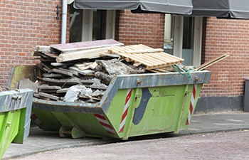Skip Hire United Kingdom