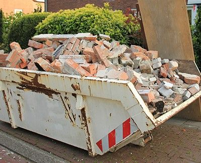 Cheap Skip Supplier